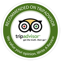 Trip Advisor Badge