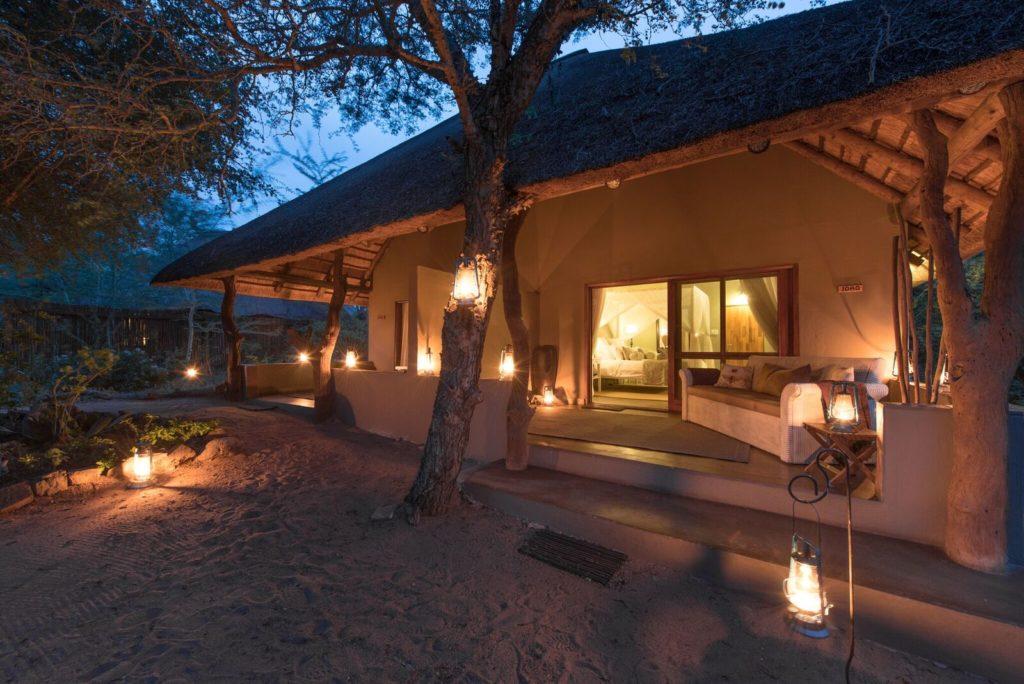 Kambaku Safari Lodge 7